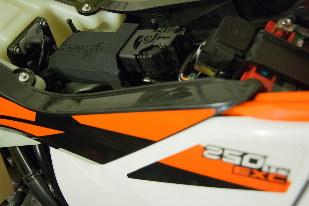 Coming soon: PowerCDI for KTM / Husqvarna TPI
