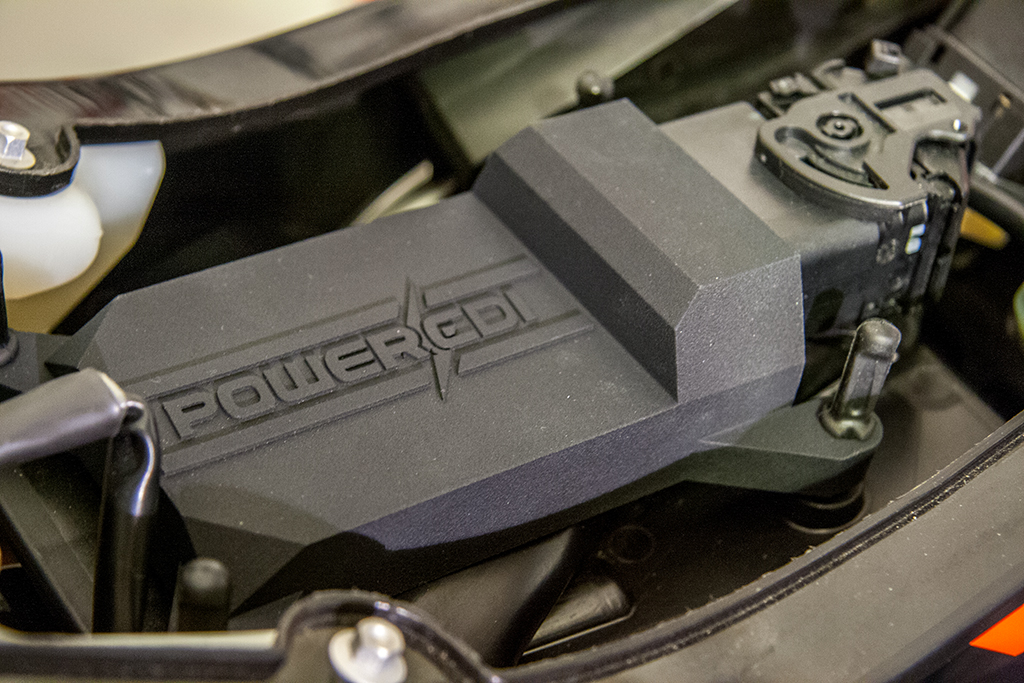 Coming soon: PowerCDI for KTM / Husqvarna TPI